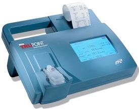 Портативный биохимический анализатор IRMA TRU POINT