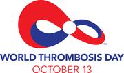 Всемирный день тромбоза, 13 октября 2014 г.